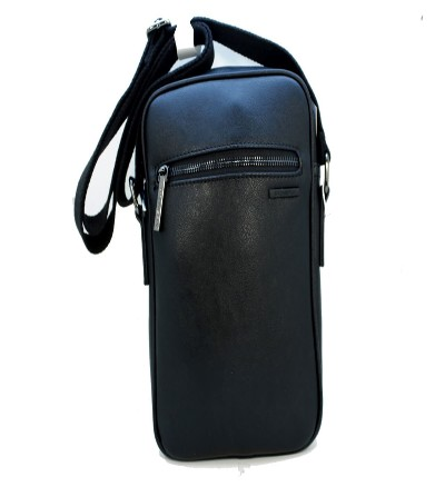 Stonefly 214100 Bolso bandolera . LEATHER NEGRO