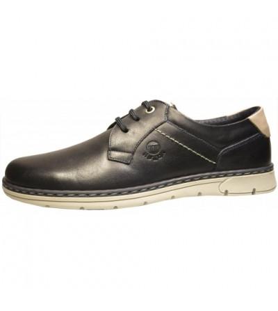NOTTON 166 Zapato cordón...