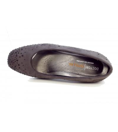 CALLAGHAN 17000 Zapato deportivo mujer, cordón suela absorción de impacto