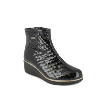 CALLAGHAN 16600 Zapato deportivo hombre, suela tecnología walker absorción impacto pisada