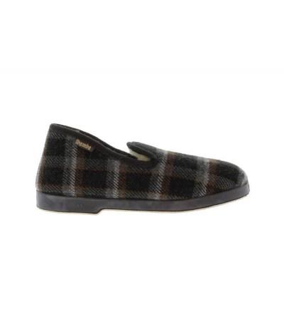 RIEKER L7153-01 Zapato deportivo mujer en serraje , membrana impermeable, riekerantiestres