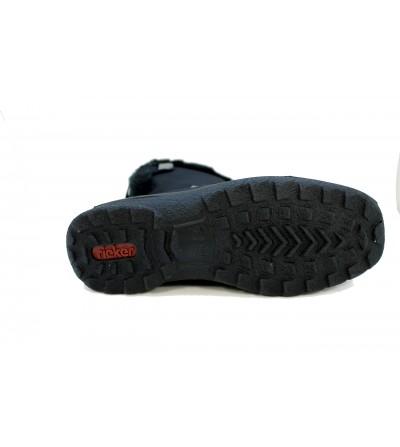 CALLAGHAN 18000 Zapato náutico hombre , suela adaptación marrón