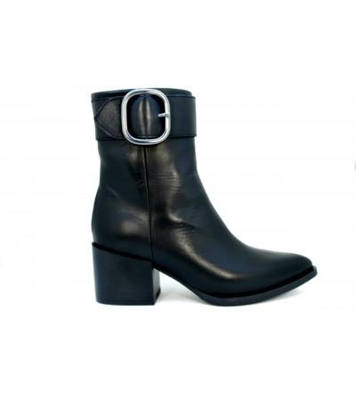 CALLAGHAN 85100 Zapato mocasín hombre , suela adaptación marrón