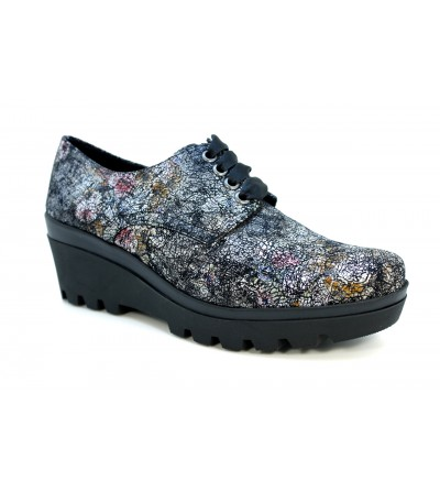 KARÓNTTE 4008 FLOWER Zapato...