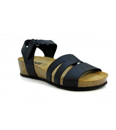 CALLAGHAN 17601 Zapato hombre , suela adaptación azul