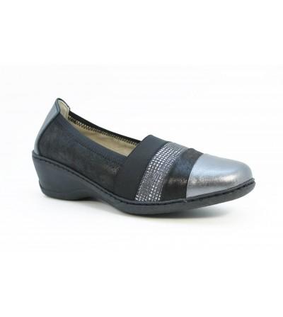 NOTTON 2234 Zapato copete...