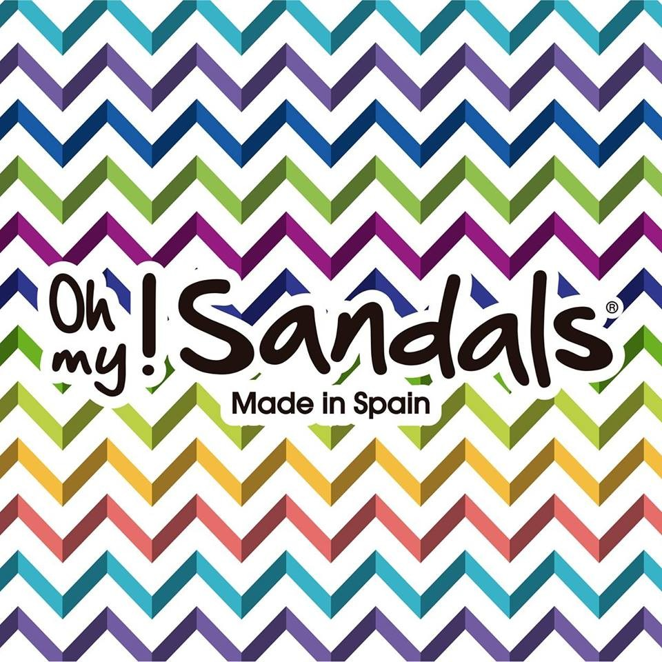 Oh! my Sandals